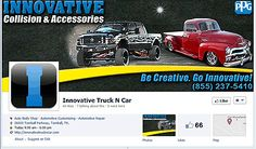 Innovative Truck 'N Car on Facebook
