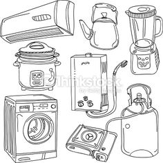 coloring pages kitchen utensils coloring pages printable kiddos pinterest coloring. Black Bedroom Furniture Sets. Home Design Ideas