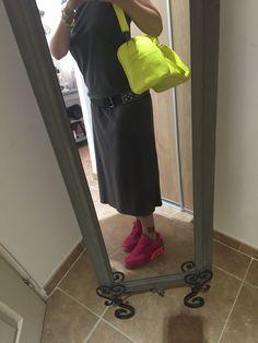 En mode #fluo