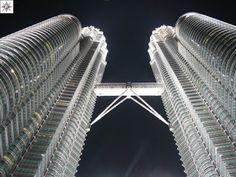 Kuala Lumpur, cosa vedere in 5 giorni.