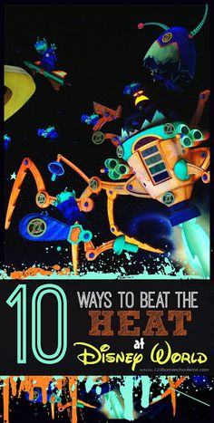 10 ways to beat the