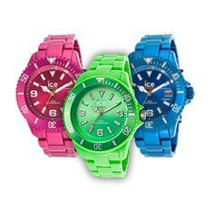 Ice watches! From iStudentNurse Shop for Nursing Students & Nurses.