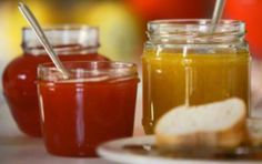 Greek Dishes, Preserves, Pickles, Sweet Recipes, Make Your Own, Food To Make, Sweet Tooth, Deserts, Pudding