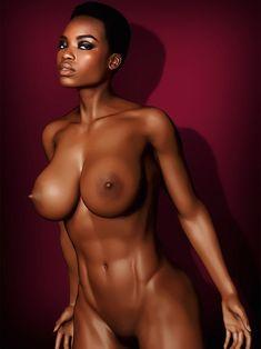 Hottest nude black girls alive all fantasy