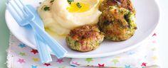 Syrovou brokolici rozebranou na růžičky a slaninu rozsekejte v robotu. Přidejte žloutky, tvaroh, rozmělněný česnek, podle chuti osolte a opepřete a...