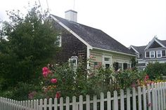 Prestige Properties of Cape Cod