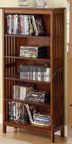 Media Shelf in Oak Finish by Furnitur... $99.54 #bestseller