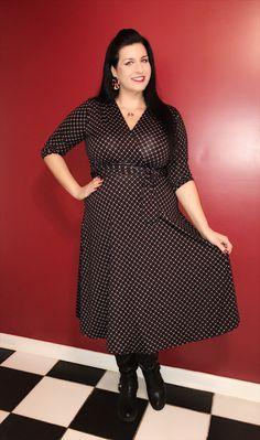 edea6736e5be Buttercream Bettie in the Karina Dresses Margaret Dress Dresses For Sale