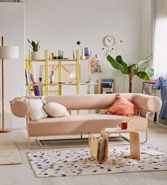 Urban Outfitters Furniture | Urban Outfitters decor is a great place to start when looking for ideas on how to furnish a home. With art, furniture and kitchen accessories, the modern bohemian style retailer has it all.