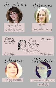 Fabulous Our Sunday Best Showcase