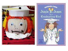 Book report on junie b jones books