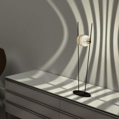 Filament Classic Table Light. Janne Kyttänen. 3D Printing http://www.exnovo-italia.com/ecom/dettagli.asp?lingua=en=23