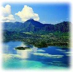 Kaneohe Bay, Oahu, HI