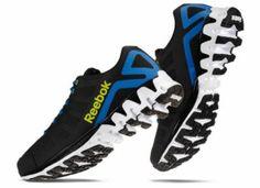 Reebok Men's Gravel ZigKick Running Shoe - $74.99 from: Reebok