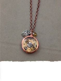 Exploring Resin Jewelry