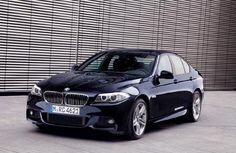 BMW 5 Series 550i Sport Saloon Vehicle - http://carusreview.com/bmw-5-series-550i-sport-saloon-car/