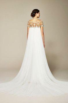 The Rebellious Bride: Top 8 Bridal Dress Trends for 2013   MissesDressy.com Blog