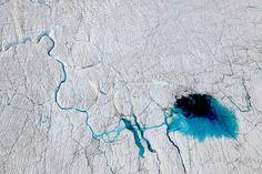 'Chasing Ice' Captures the Earth's Vanishing Glaciers - Enpundit
