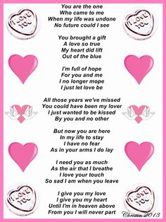 My girlfriend poems you are my true love love poem poetry png more