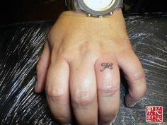 Tattoo - MK Ink - Tattoo & Piercing