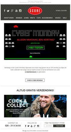 De 20 beste afbeeldingen van Thema: Cyber Monday | happy