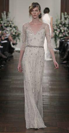 #JennyPackham #Wedding Dress - Tuberose #TheWeddingConsultant #Donegal #Ireland