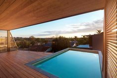 Queens Park Residence - Picture gallery #architecture #interiordesign #swimmingpool