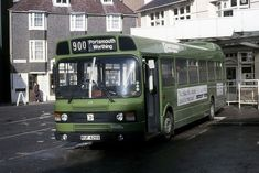 Southdown No 129 Brighton 1986 Bus Photo Car Restoration, Bus Coach, Photo Search, London Photos, Buses, Bristol, United Kingdom, Transportation, Coaches