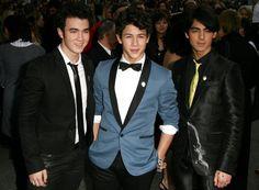 Fan Sues Jonas Brothers After Concert Trampling