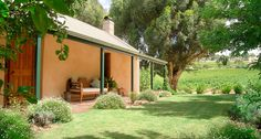 Seppeltsfield Vineyard Cottage - the Barossa and Clare Valley - South Australia