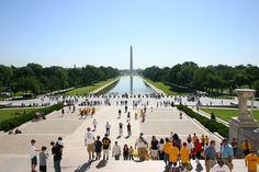 If you're heading to D.C. this summer, check out this great post on the five major attractions to visit! #washingtondc