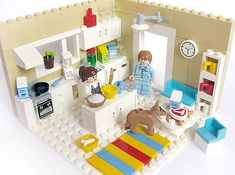 Mom's kitchen by Jemppu M, via Flickr