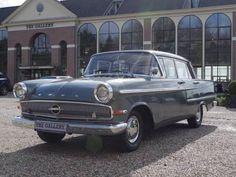 1962 Opel