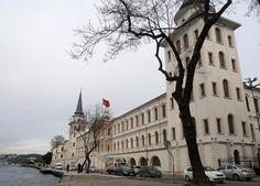 İstanbul Kuleli by Murat Yavuz
