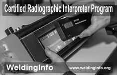 Know all about the AWS Certified Radiographic Interpreter Program.