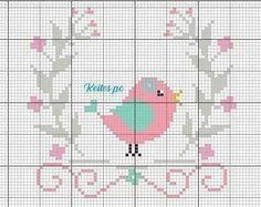 Intarsia Patterns, Hand Embroidery Patterns, Ribbon Embroidery, Cross Stitch Patterns, Latch Hook Rugs, Weaving Designs, Cross Stitch Books, Rug Hooking, Cross Stitching