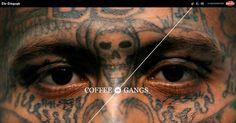 Káva versus gangy. Kenco spúšťa nový projekt v Hondurase.