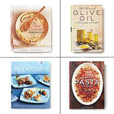 I am thrilled that The Glorious Pasta of Italy is included in Cooking Light's list of Best Cookbooks. Check out all the great mentions!