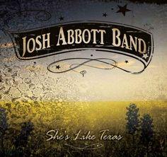 Josh Abbott Band!