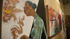 Amsterdam – Review: ART17 – Benelux Street Art