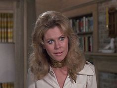 Bewitched, Season 7, Episode 28 Samantha and the Antique Doll, Elizabeth Montgomery