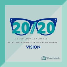 Well, how's your vision of what you thought 2020 would look like for you going? I'd say that a global pandemic wasn't in any of our plans. What Happens When You, What You Think, Feeling Trapped, Make Up Your Mind, Working On It, Prioritize, The Only Way, Good Job, At Home Workouts