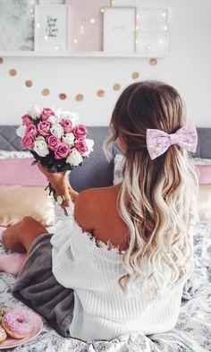 Rosenduft macht glücklich, aus diesem Grund! #duft #perfume #fragrance
