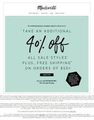 Image result for flash sale email