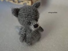 WEBSTA @ _vampirenok_ - Маленький пушистый сорванец🐺#crochet #amigurumi #handmade #my_amigurumi #вязание #крючком #игрушки #амигуруми #handcraft #craft #amigurumis #instacrochet #crocheting #あみぐるみ #влентусчастья #wolf #magcrafts_ishow #weamiguru #handmade_hello  #artisanland #love #cute #little  #bestmasterpiece #love  #colors #mycreative_world #magikstore #toys_gallery