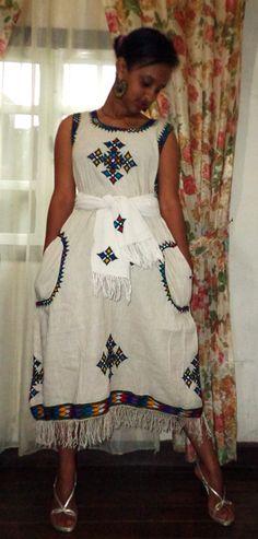 Cultural Ethiopian ClothingEthiopian clothing | Eritrean clothes | Habesha dresses