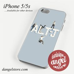 ALT-J (2) Phone case for iPhone 4/4s/5/5c/5s/6/6 plus
