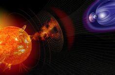 Эскулап: Землю накроет новая магнитная буря: медик предупредил о последствиях
