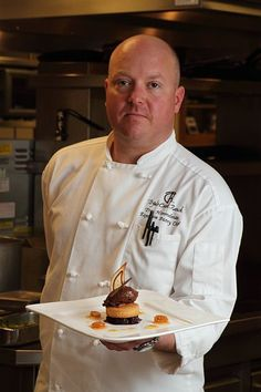 Pastry Chef, Troy Himmelman