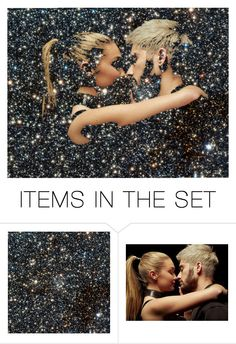 """Z.G"" by darcysecretsvic ❤ liked on Polyvore featuring art"